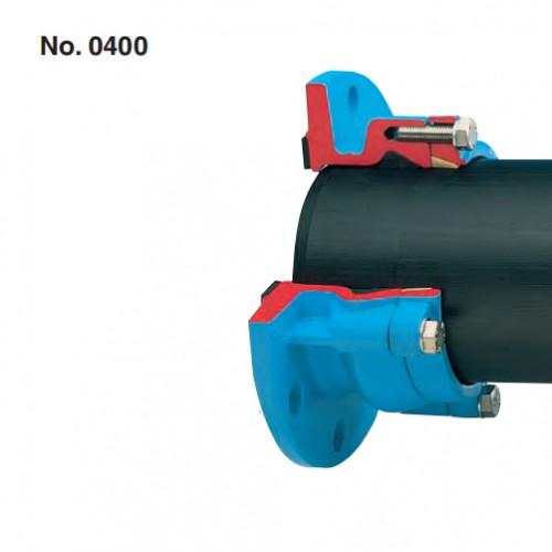 Фланцы для ПВХ труб (0400, 5600)