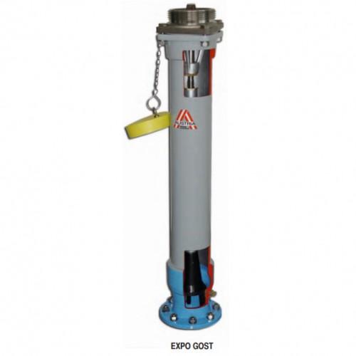 Подземный пожарный гидрант (5032)