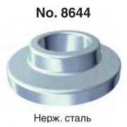 Комплект деталей для монтажа Hawle-Combiflex (8644)